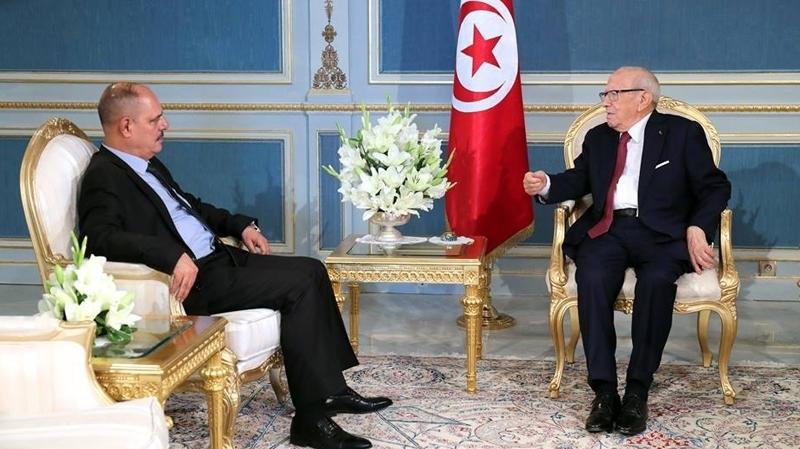 رئيس اتحاد الصحفيين العرب