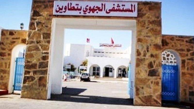 مدير مستشفى تطاوين ينفي وفاة المحتج الثاني