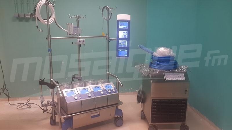 مستشفى قفصة