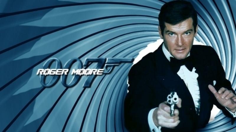روجر مور