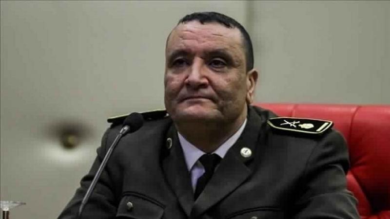 الشيباني -إدارة الحرس