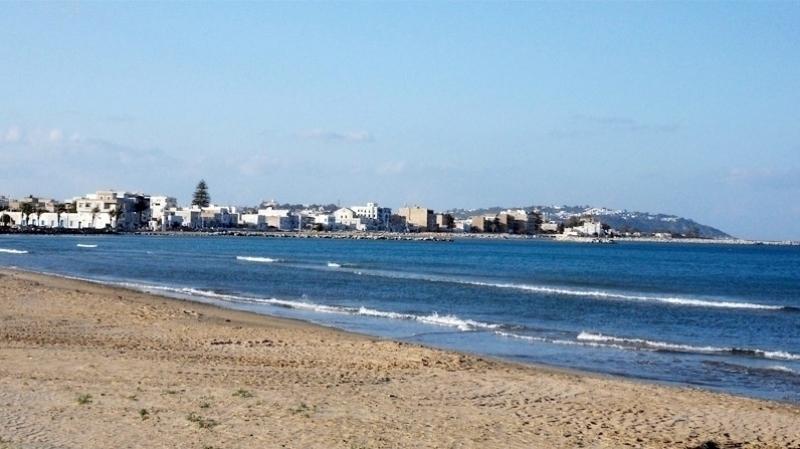الشواطئ التونسية