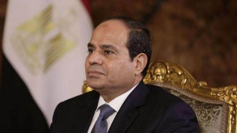 مصر: السيسي يدعو لاجتماع أمني مصغر لبحث تداعيات هجوم المنيا