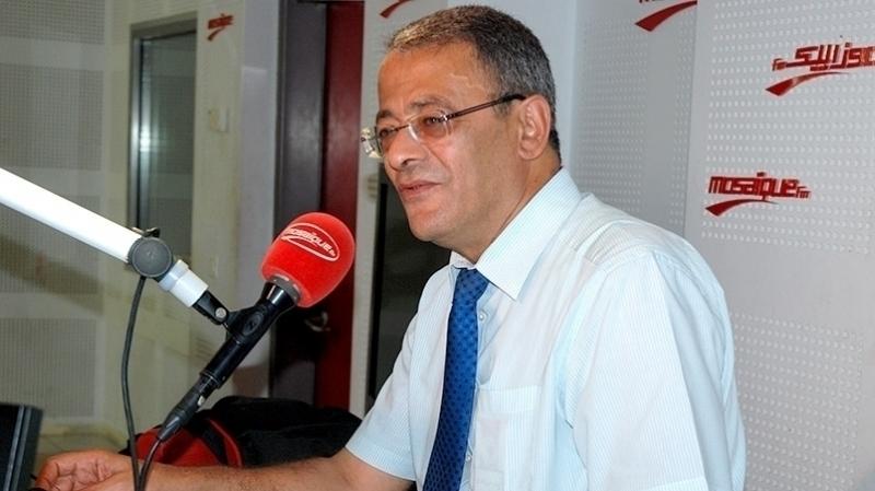 القاضي أحمد صواب