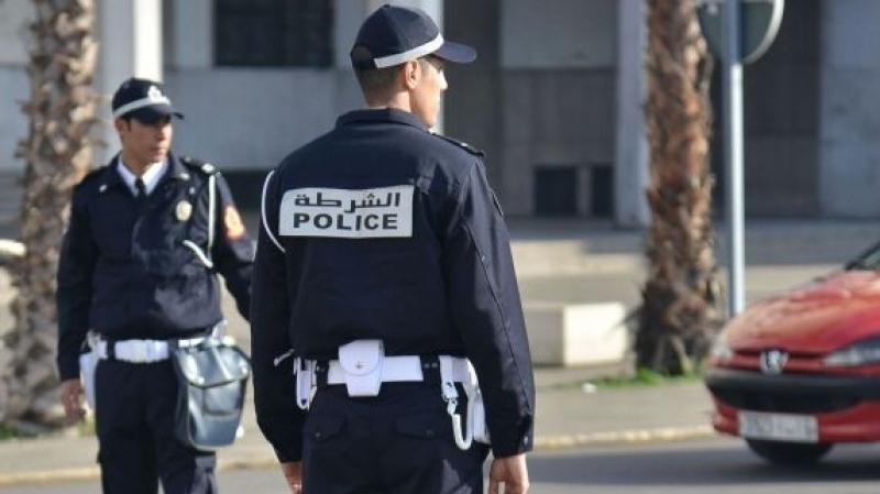 المغرب:إيقاف نحو 20 شخصا بتهم المساس بالنظام العام