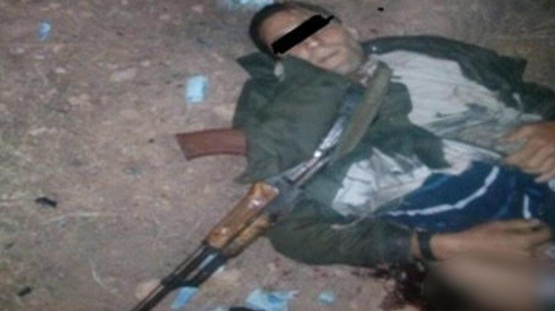 الداخلية: القضاء على ارهابي والقبض على آخر في عملية حاسي الفريد