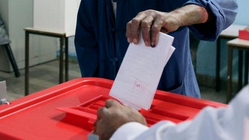 انتخابات بلدية