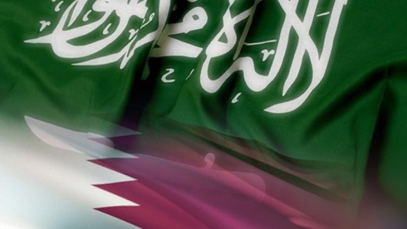 السعودية-قطر