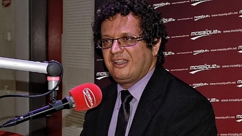 الصيداوي:من المضحك تبادل التهم بين السعودية وقطر حول دعم الارهاب