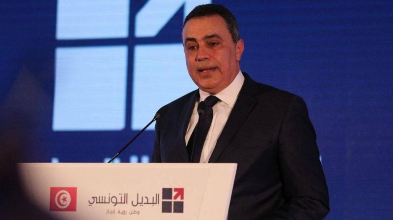 حزب مهدي جمعة يتحصّل على التأشيرة القانونية