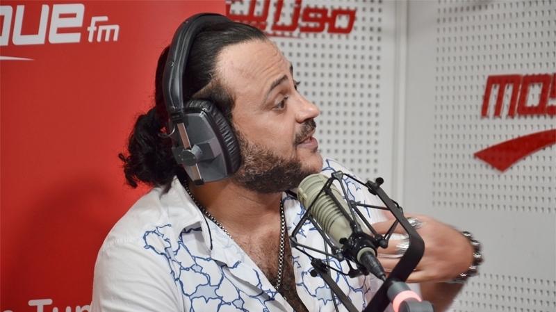 مغني الراب أكرم ماق