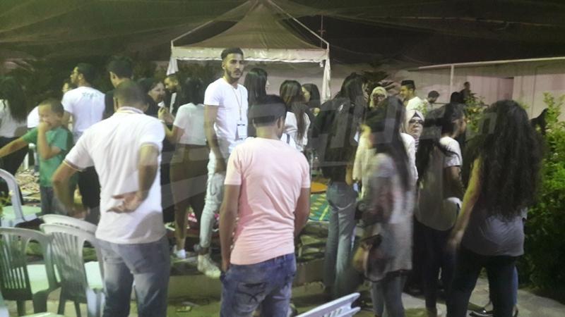 أنشطة ثقافية في القصرين