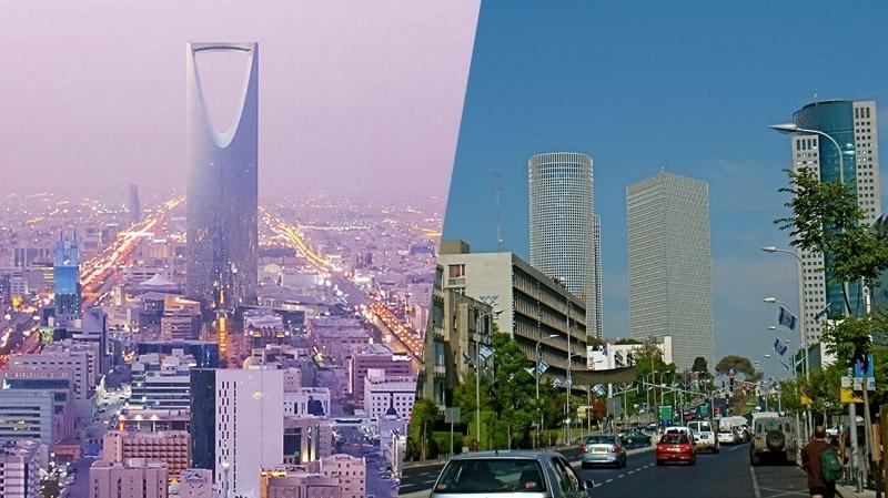 التايمز: مباحثات بين السعودية واسرائيل لإقامة علاقات تجارية