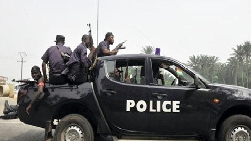 الشرطة المالية