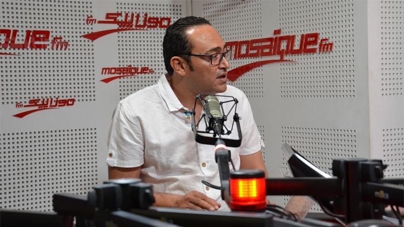 بن حسين: هذا ردي على الإتهامات بالإساءة للمنتقبات والتحريض ضد المربين