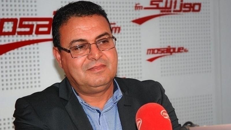 المغزاوي:الائتلاف الحاكم يسعى للفوز بالانتخابات البلدية قبل اجرائها