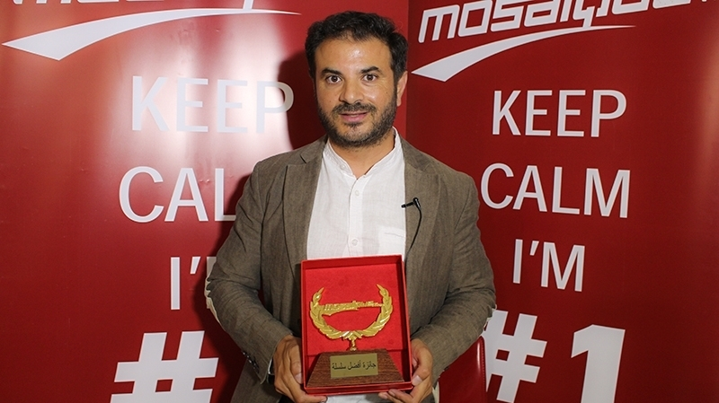 رمضان Awards : 'دنيا أخرى' يتوج بجائزة أفضل سيتكوم لموسم 2017