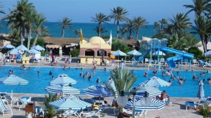 عفيف كشك : بداية الموسم السياحي تحمل بوادر نهاية أزمة الفنادق