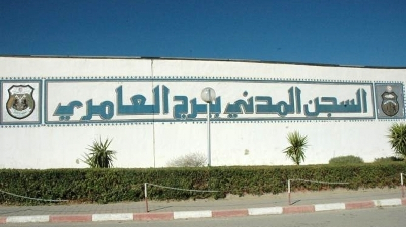 سجن برج العامري