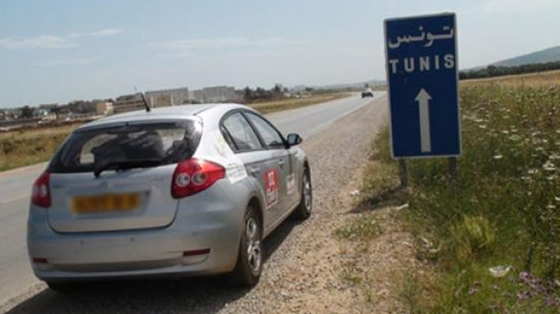 اجراءات وتدابير جديدة لتسهيل عبور الجزائريين إلى تونس