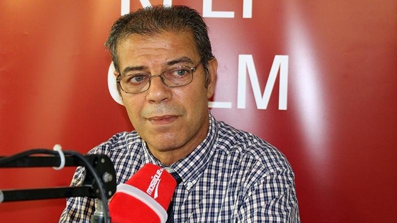 هشام الباجي