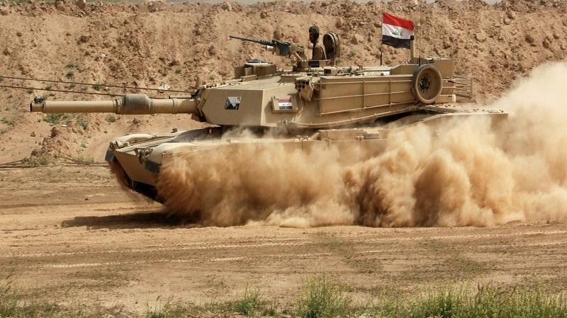 داعش- موصل