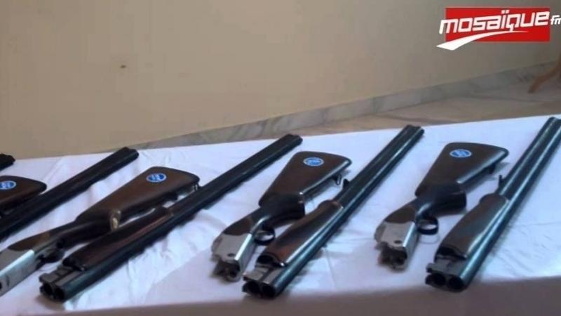 المحكمة توضح أسباب ترك المتورط في قضية الاتجار بالأسلحة بحالة سراح