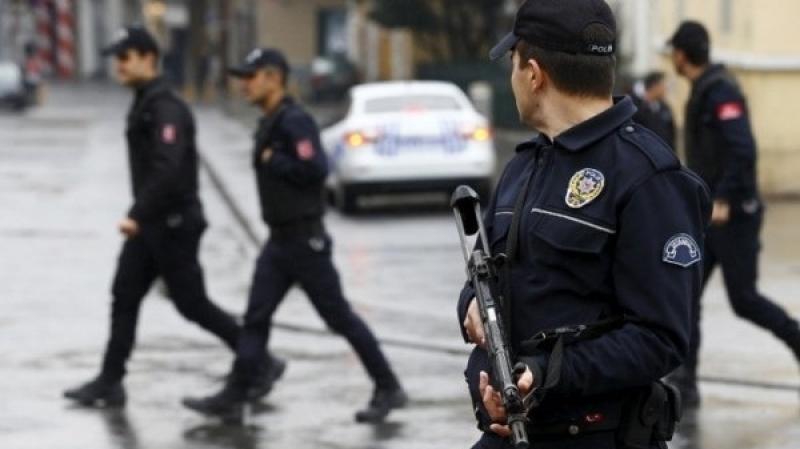 اغتيال قياديين اثنين من الحزب الحاكم في تركيا