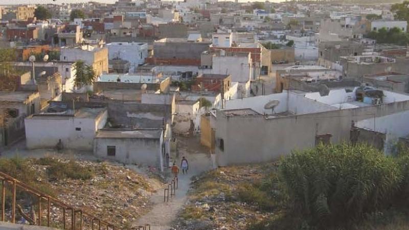 حي الزهور: حافلة تقلّ مسافرين جزائريين تتعرض للاعتداء