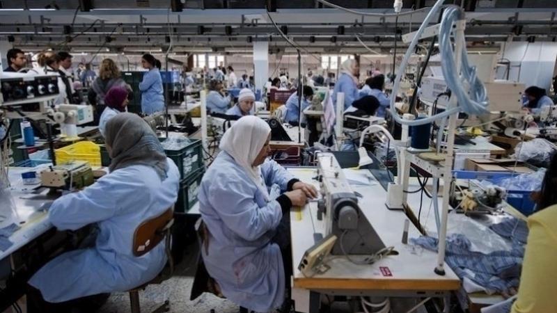 اضراب عام يومي 19 و20 جويلية في قطاع النسيج والملابس