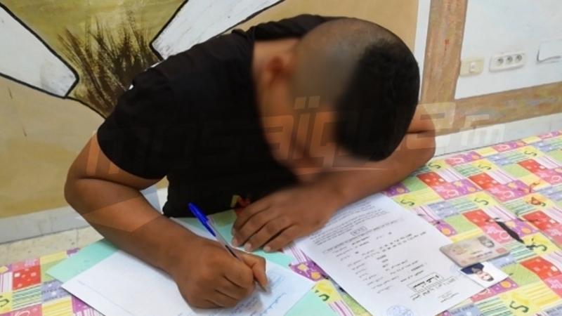 محكوم بـ 5 سنوات: سجين بقبلي يتحصّل على شهادة الباكالوريا