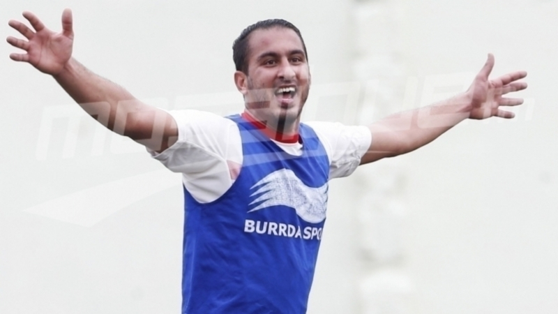 مروان تاج