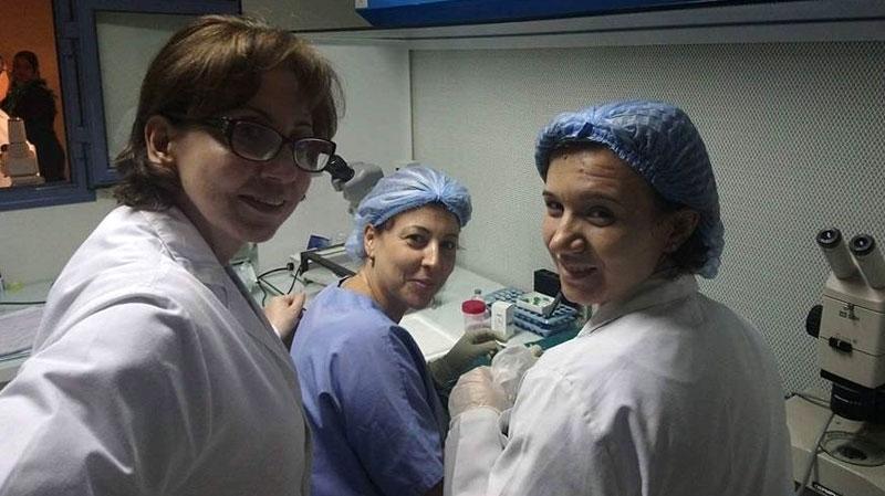 مستشفى عزيزة عثمانة