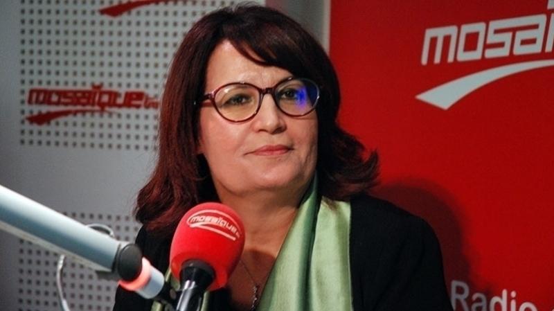 سميرة مرعي