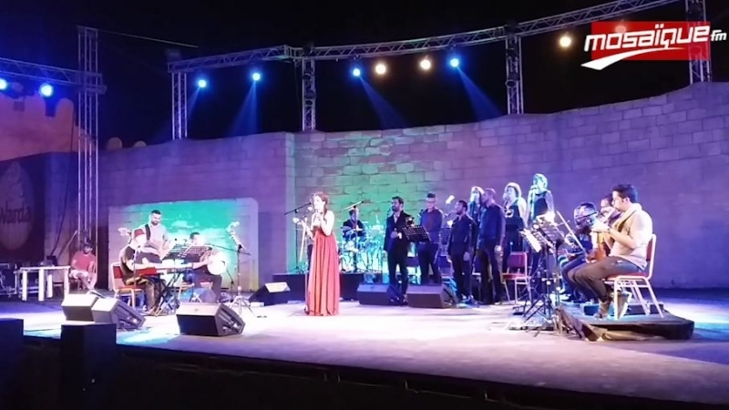 افتتاح مهرجان سوسة الدولي
