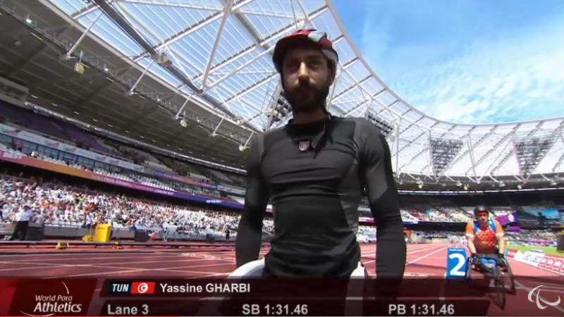 مونديال ألعاب القوى للمعوقين:إعادة السّباق بسبب سقوط المتسابقين