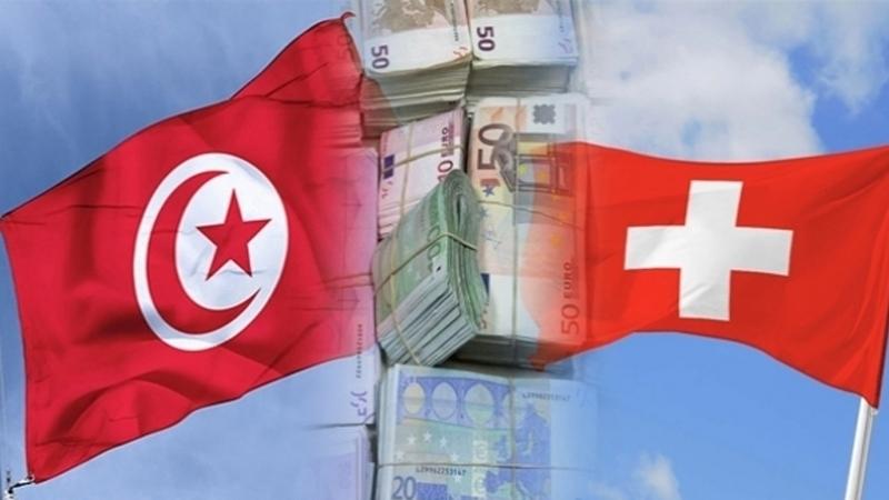 سويسرا تونس
