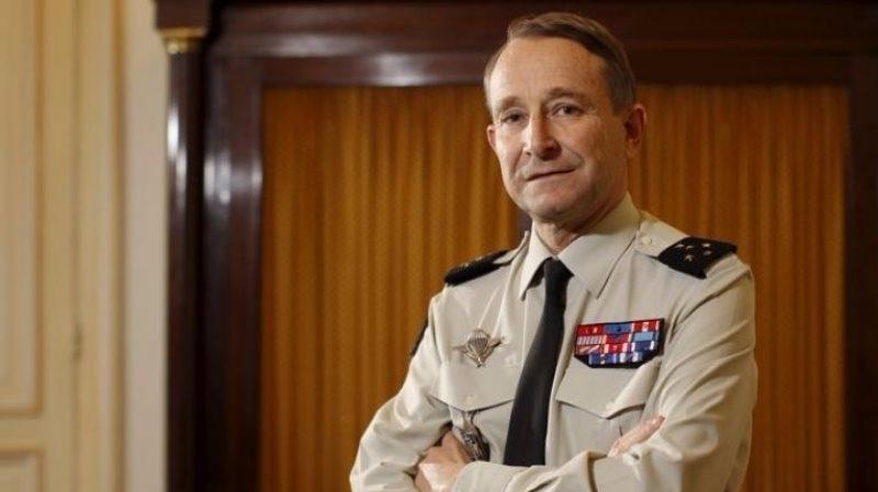 الجنرال بيار دو فيلييه