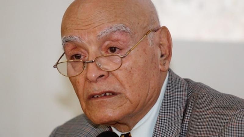 الجنرال محمد سعيد الكاتب