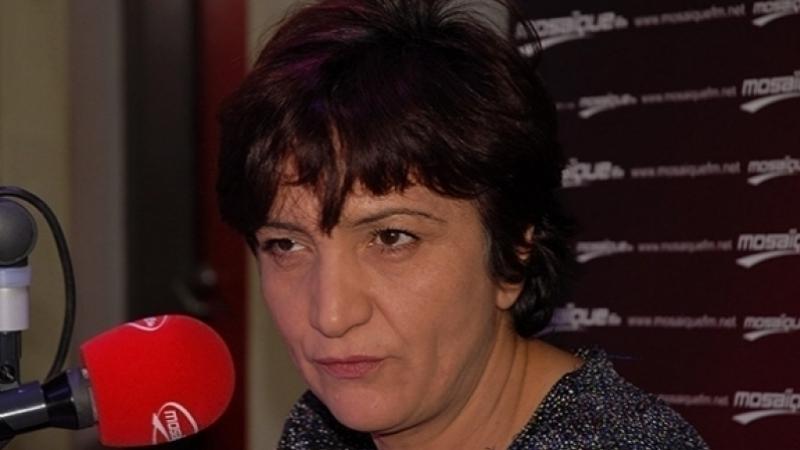 سامية عبو