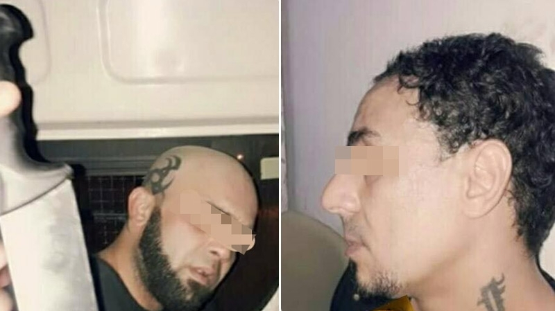 العاصمة : القبض على 'شعشوع' و'ولد فضيلة'