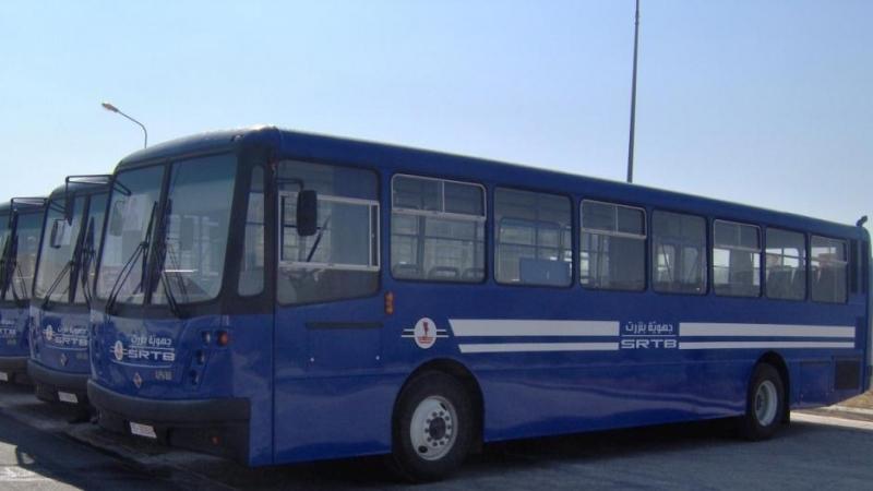 حافلة تجارية