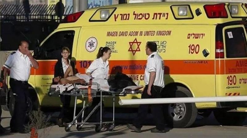 مقتل إسرائيليين طعناً في مستوطنة بالضفة الغربية