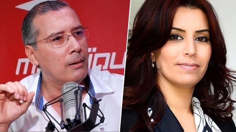 ألفة التونسي-برهان بسيس