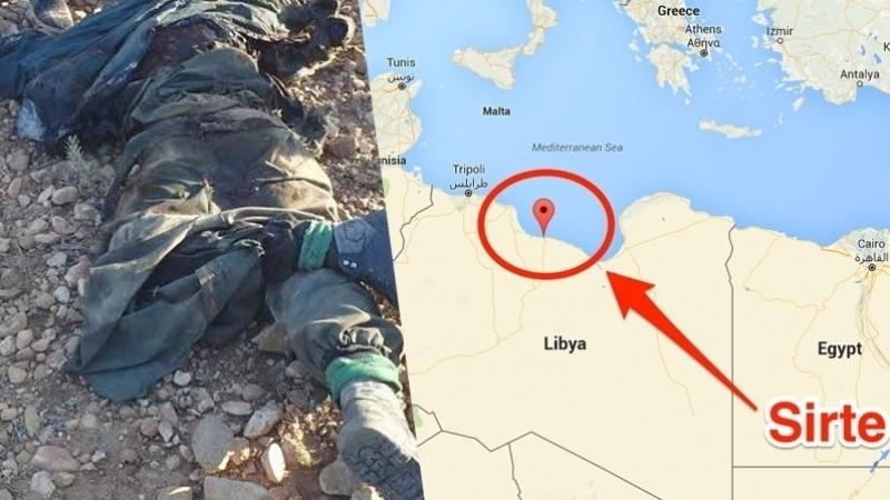 سرت-ليبيا