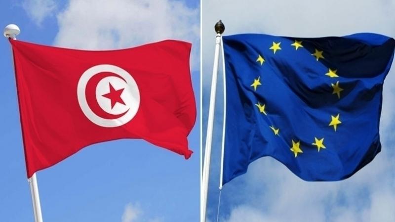 اتحاد أوروبي- تونس