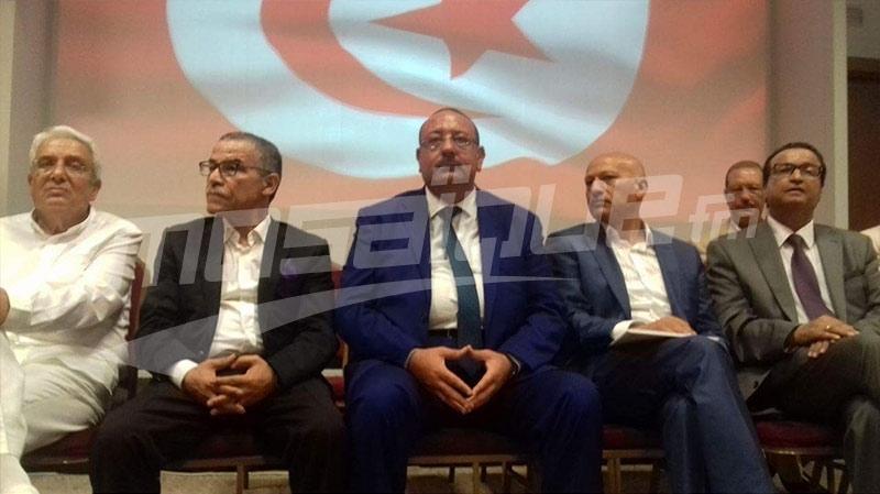 حركة تونس أولا