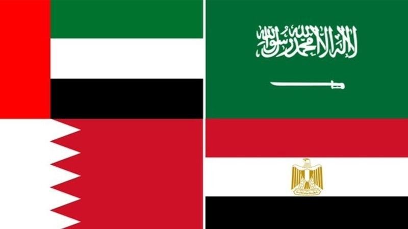قائمة قطر