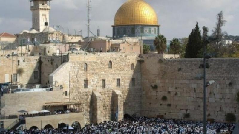 القدس الاقصى