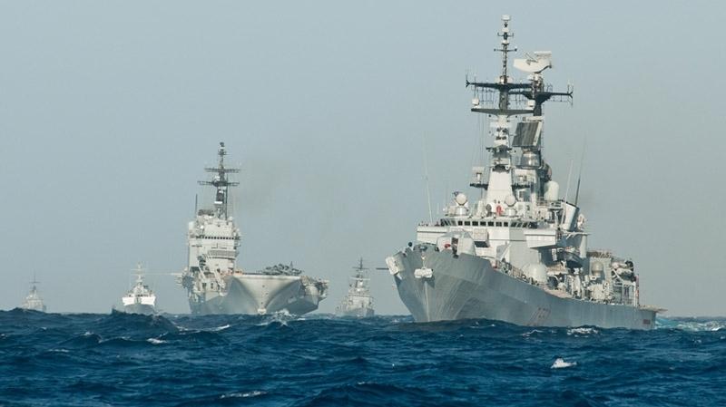 سفن-ايطالية